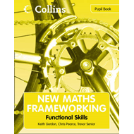 Functional Skills Pupil Book (BOK)