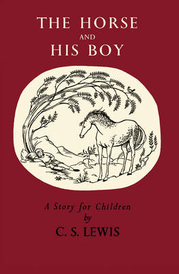 The Horse and His Boy (BOK)