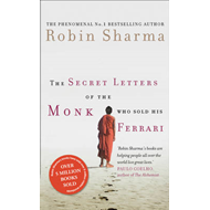 Produktbilde for Secret Letters of the Monk Who Sold His Ferrari (BOK)