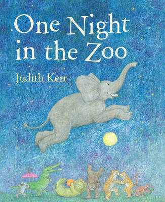 One Night in the Zoo (BOK)