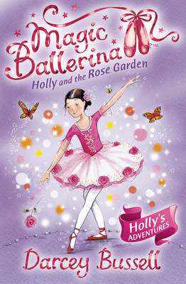 Holly and the Rose Garden (BOK)