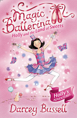 Holly and the Land of Sweets (BOK)