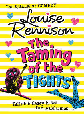 Taming Of The Tights (BOK)