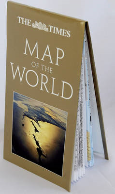 "The ""Times"" Map of the World (BOK)"