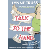 Talk to the Hand (BOK)