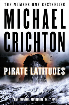 Pirate Latitudes (BOK)