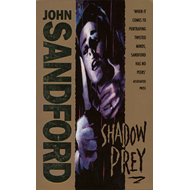 Shadow Prey (BOK)
