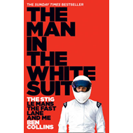 Man in the White Suit (BOK)