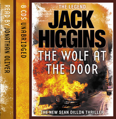 The Wolf at the Door (BOK)