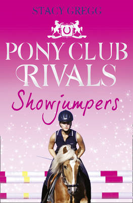 Showjumpers (BOK)