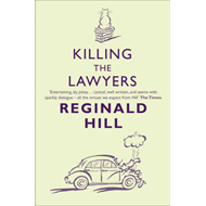Killing the Lawyers (BOK)