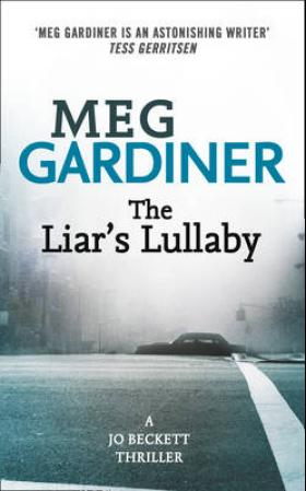 The Liar's Lullaby (BOK)
