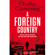 A Foreign Country (BOK)