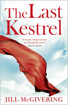 The Last Kestrel (BOK)