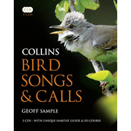 Collins Bird Songs and Calls (BOK)