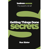 Getting Things Done (BOK)