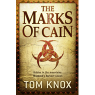 Marks of Cain (BOK)