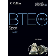 BTEC First Sport: Student Textbook (BOK)