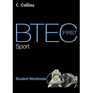 BTEC First Sport: Student Workbook (BOK)