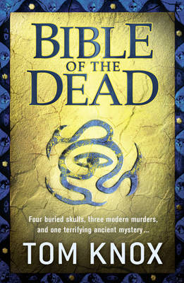The Bible of the Dead (BOK)