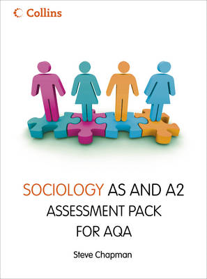 Sociology AS and A2 Assessement Pack (BOK)