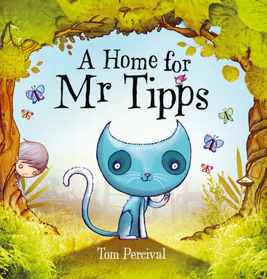 Home for Mr Tipps (BOK)