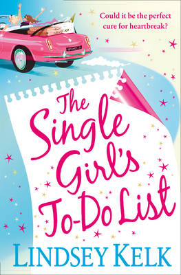 Single Girl's To-Do List (BOK)
