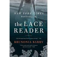 The Lace Reader (BOK)
