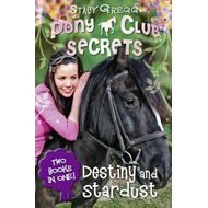 Destiny and Stardust: AND Stardust (BOK)
