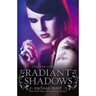 Radiant shadows - book 4 (BOK)