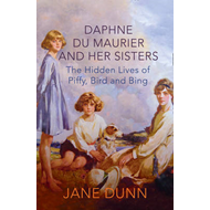 Daphne Du Maurier and Her Sisters (BOK)