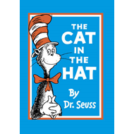 The Cat in the Hat (BOK)