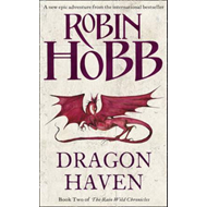 Dragon Haven (BOK)