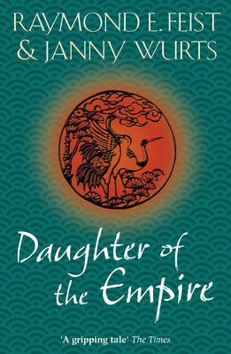 Daughter of the Empire (BOK)