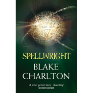 Spellwright: Book 1 of the Spellwright Trilogy (BOK)