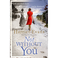 Not without You (BOK)