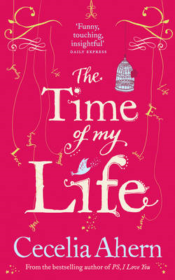 Time of My Life (BOK)