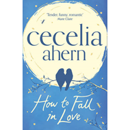 Produktbilde for How to Fall in Love (BOK)