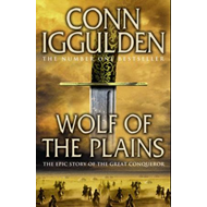 Wolf of the Plains (BOK)
