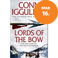 Produktbilde for Lords of the Bow (BOK)