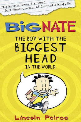 Boy with the Biggest Head in the World (BOK)