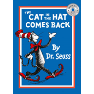 The Cat in the Hat Comes Back (BOK)