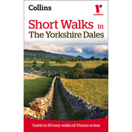 Ramblers Short Walks in the Yorkshire Dales (BOK)