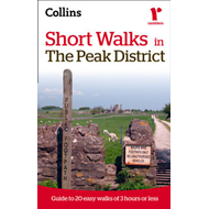 Ramblers Short Walks in the Peak District (BOK)