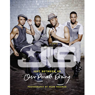 JLS: Just Between Us: Our Private Diary (BOK)