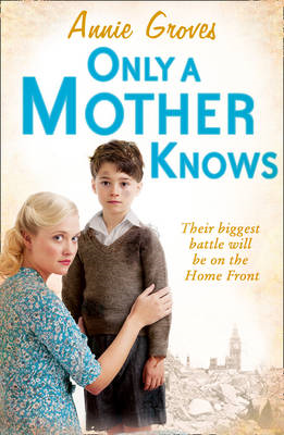 Only a Mother Knows (BOK)