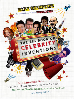 The Big Book of Celebrity Inventions (BOK)