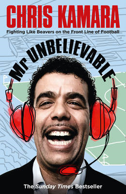 Mr Unbelievable (BOK)