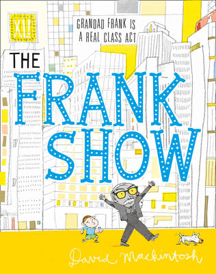 The Frank Show (BOK)