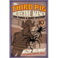 The Curds and Whey Mystery (BOK)